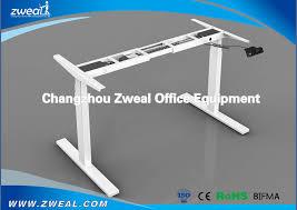 bureau motorisé bureau motorisé électrique réglable hauteur coin bureau ergonomique