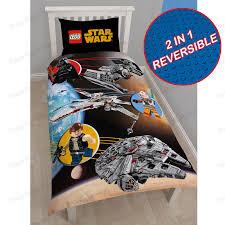 Ninjago Bedding Set Official Lego Single Junior Duvet Covers Bedding Ninjago Nexoo