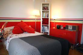 peinture deco chambre chambre a coucher moderne élégant deco chambre et blanc