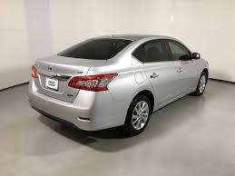 nissan altima 2013 vdc 2013 used nissan sentra 4dr sedan i4 cvt sv at toyota of surprise
