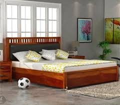 buy solid wood bedroom furniture online at the most affordable