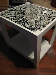 how to make a glass table coffee table best 25 glass table top ideas on pinterest design
