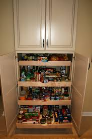 Kitchen Cabinet Pantry Unit Pantry Storage Cabinets For Kitchen Kitchen Ideas