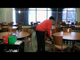 The Dining Room Restaurant Dining Room Cleaning Youtube
