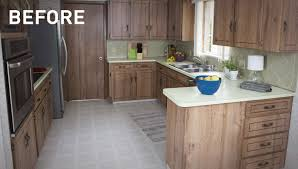 Install Kitchen Base Cabinets How To Install Kitchen Cabinets