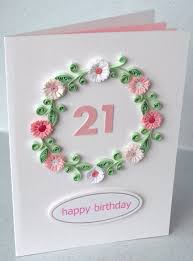 19 diy birthday card to send warmth wishes trends4us com