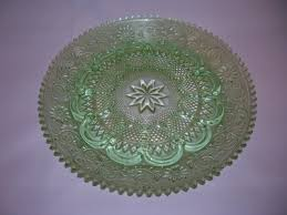 glass egg plate tiara exclusives sandwich egg plate time glass