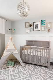 tipi pour chambre déco chambre bébé quelles sont les dernières tendances baby