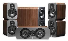 Bookshelf Speakers With Bass Bookshelf Speaker Reviews Sound U0026 Vision