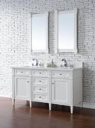 bathroom walnut bathroom cabinets 55 inch double sink vanity top