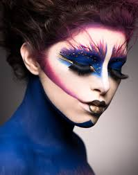 tnt makeup academy student gallery april pro makeup academy