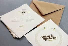 Beautiful Wedding Invitations 20 Examples Of Beautiful Wedding Invitations That Caught Our Eye