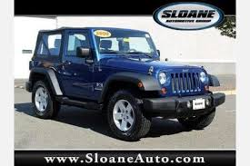 2009 jeep rubicon for sale used jeep wrangler for sale in philadelphia pa edmunds