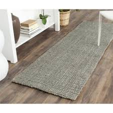 Herringbone Jute Rug Grey Jute Solid Rugs U0026 Area Rugs For Less Overstock Com