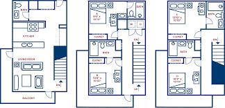 avenues ii 4 bedroom flat collegeplacefsu com