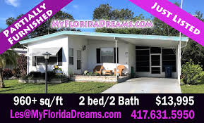 my florida dreams u2013 premier mobile home sales