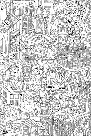 326 best coloring books u0026 pages images on pinterest
