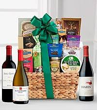 wine gift baskets delivered wine gift baskets and wine gifts for delivered by ftd