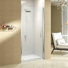 800mm Pivot Shower Door Series 10 800mm Pivot Shower Door