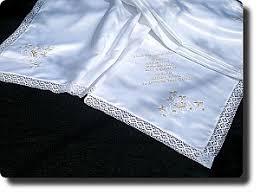 Christening Blanket Personalized Baptism Blankets And Christening Shawls