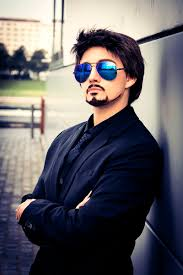 tony stark from the avengers by sephira on cosplay it you like