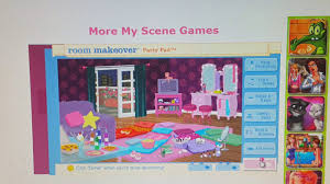 my scene room makeover game part two youtube