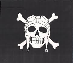Picture Of A Pirate Flag Sky Pirate Flag Ver2 By Ghstkatt On Deviantart