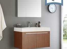 Fresca Medicine Cabinet Magnificent Corner Bathroom Vanity Ikea With Medicine Cabinet