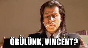 Vincent Meme - 纐r纜l纜nk vincent vincent vega suitcase meme generator