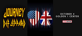 Define Flag Journey U0026 Def Leppard Golden1center