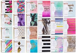 Recollec - the 2016 ultimate planner review finding your planner peace
