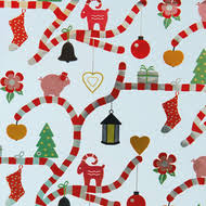 high christmas wrapping paper christmas gift paper wrapping paper ribbon scandinavian products