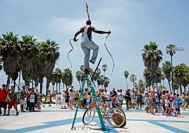Where Do Celebrities Live In California - things to do in venice california discover los angeles