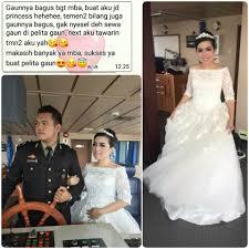 wedding dress murah jakarta sewa gaun bridal pelita gaun jakarta home