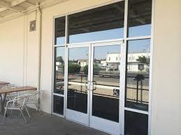 industrial door repair maintenance for yolo brewing company