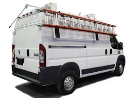Cargo Van Shelves by Custom Commercial Cargo Van Organizer Upfit Advance Mobility