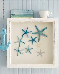 beach inspired craft projects beach and craft