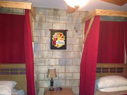 recently refurbished harry potter themed bedroom bonnie dreger harry potter themed bedroom