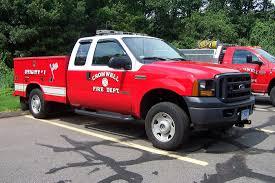 2011 Ford F250 Utility Truck - cromwell zack u0027s fire truck pics