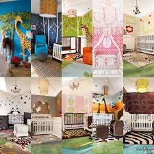 Baby Nursery Design by Pinspiration 125 Chic Unique Baby Nursery Designs U2014 Style Estate