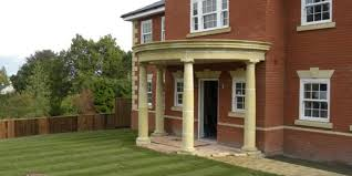 Hereford Patio Centre by Wyecast Stone Home Page