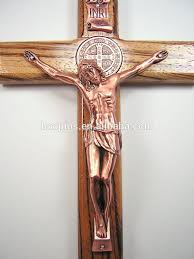 wall crucifix for sale st benedict crucifix wholesale st benedict suppliers alibaba
