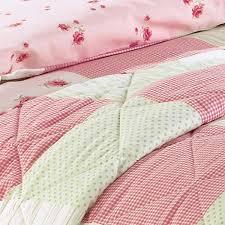 dreams u0027n u0027 drapes patchwork duvet cover set ebay