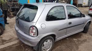 opel vectra 2000 sport opel benzinas naudotos automobiliu dalys naudotos dalys