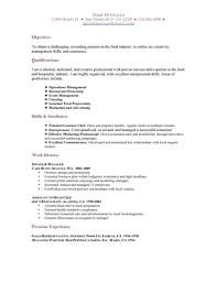 marketing professional resume samples doc 463599 resume samples for restaurant 18 amazing restaurant restaurant manager resume httptopresumeinforestaurant manager resume samples for restaurant