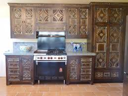 kitchen cabinets san antonio rancho san antonio kitchen santa barbara carving pattern from