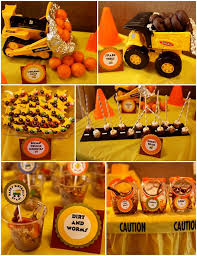 Construction Party Centerpieces by 32 Best 2nd Birthday Images On Pinterest Birthday Party Ideas