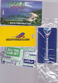 luggage tags maui southwest airlines jetblue and american