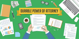 California Limited Power Of Attorney by Durable Power Of Attorney Vs Living Will Living Trust And
