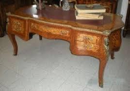 scrivanie stile antico scrivanie antiche mobili antichi antiquariato su anticoantico